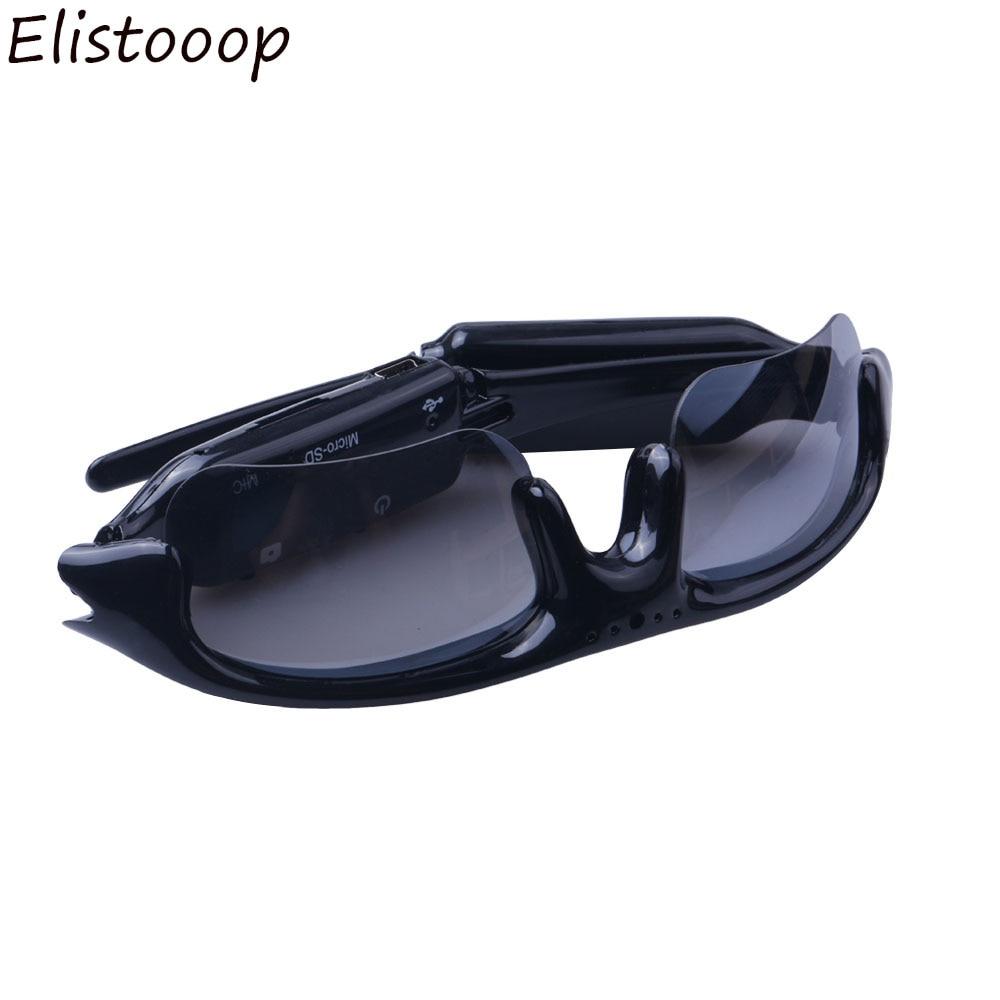 Digital Sunglasses Camera