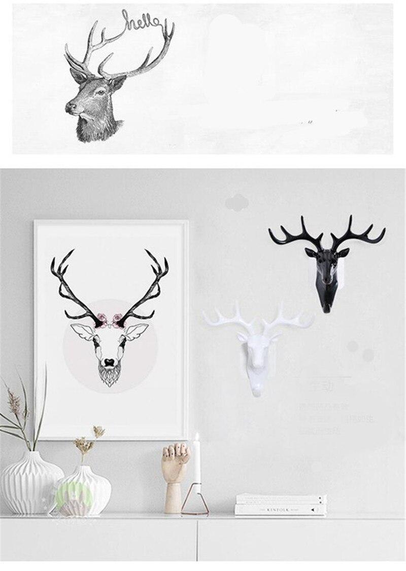 Deer home decor