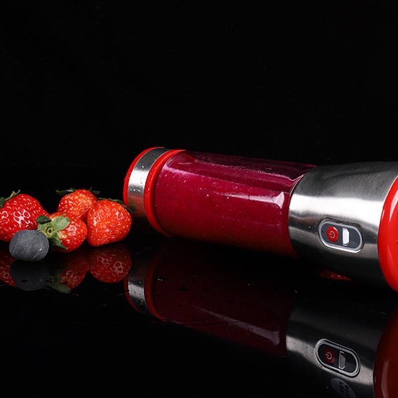 Mini Rechargeable Portable Blender